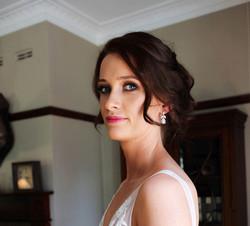 Jacqui's bridal makeup bowral
