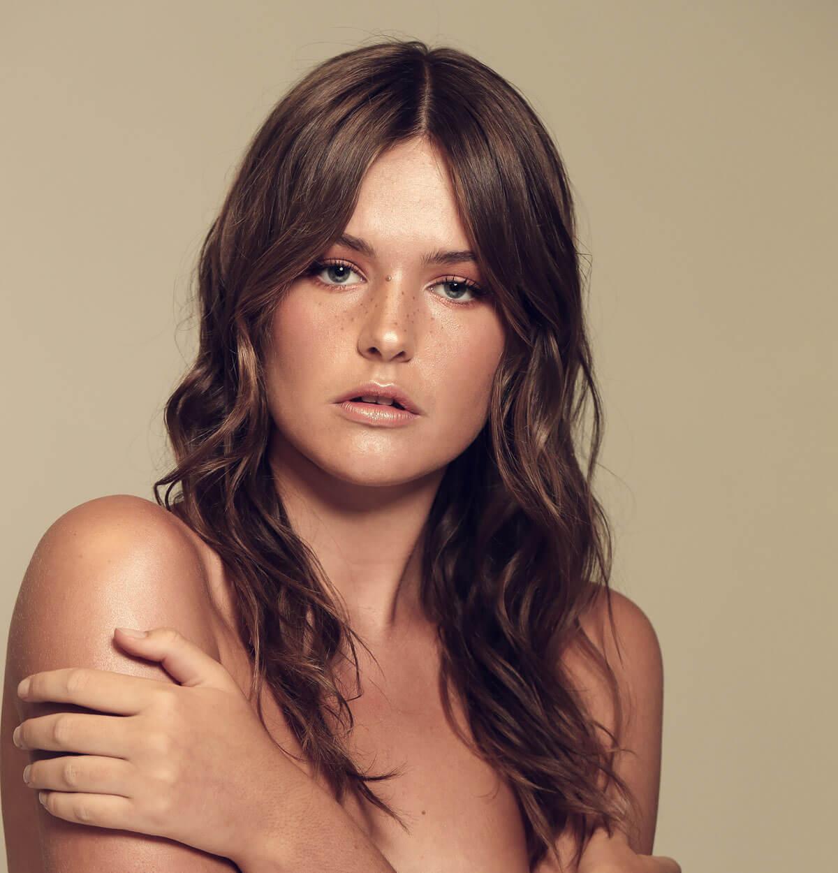sydney editorial makeup artist