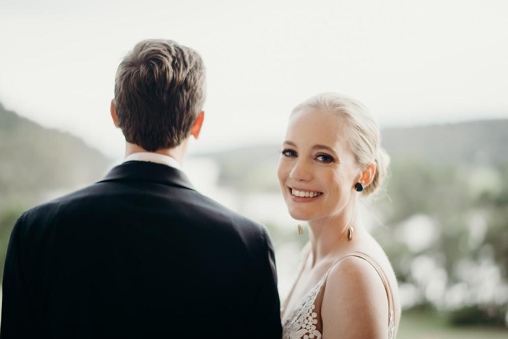 Bridal Makeup Artist Southern Highlands