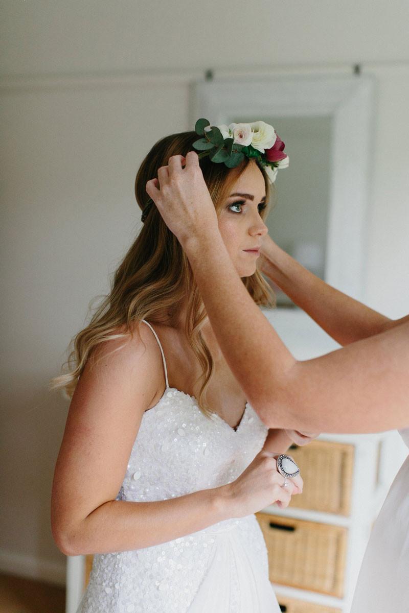 Wollongong wedding makeup_clarissa