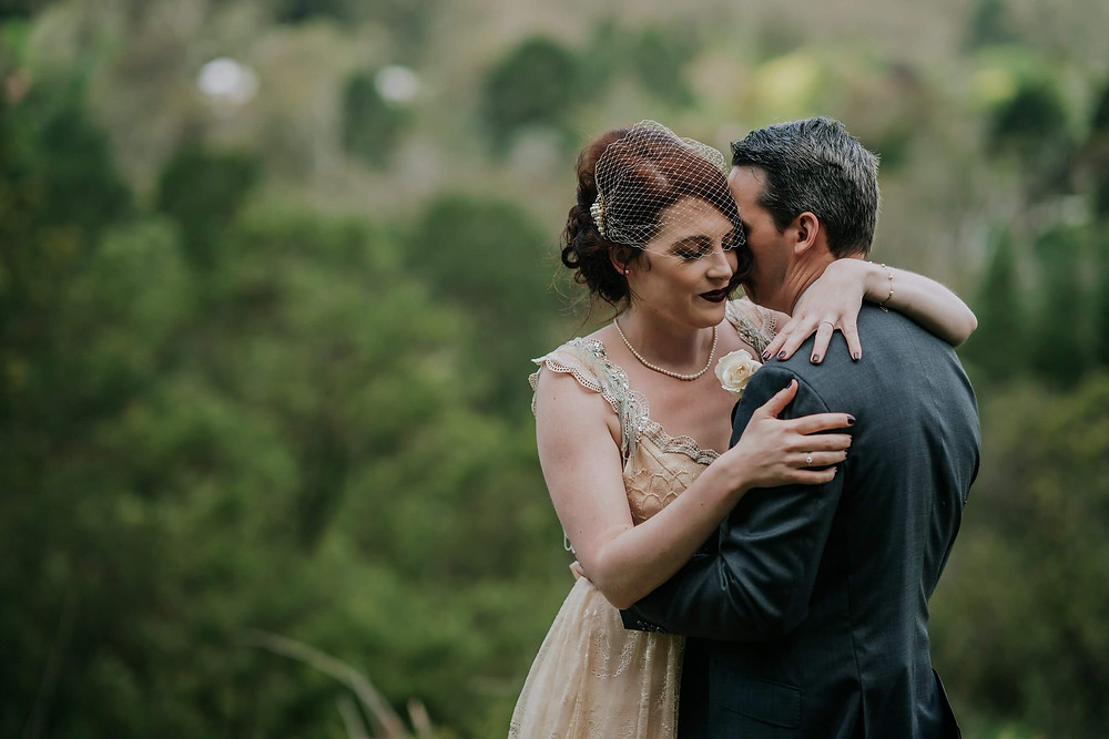 Gibraltar Wedding Bowral