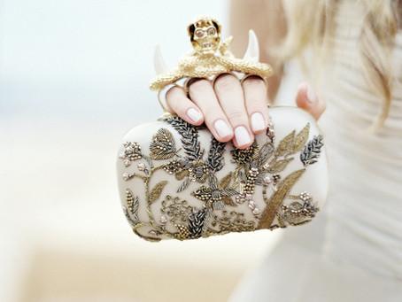 Wedding Clutch Essentials