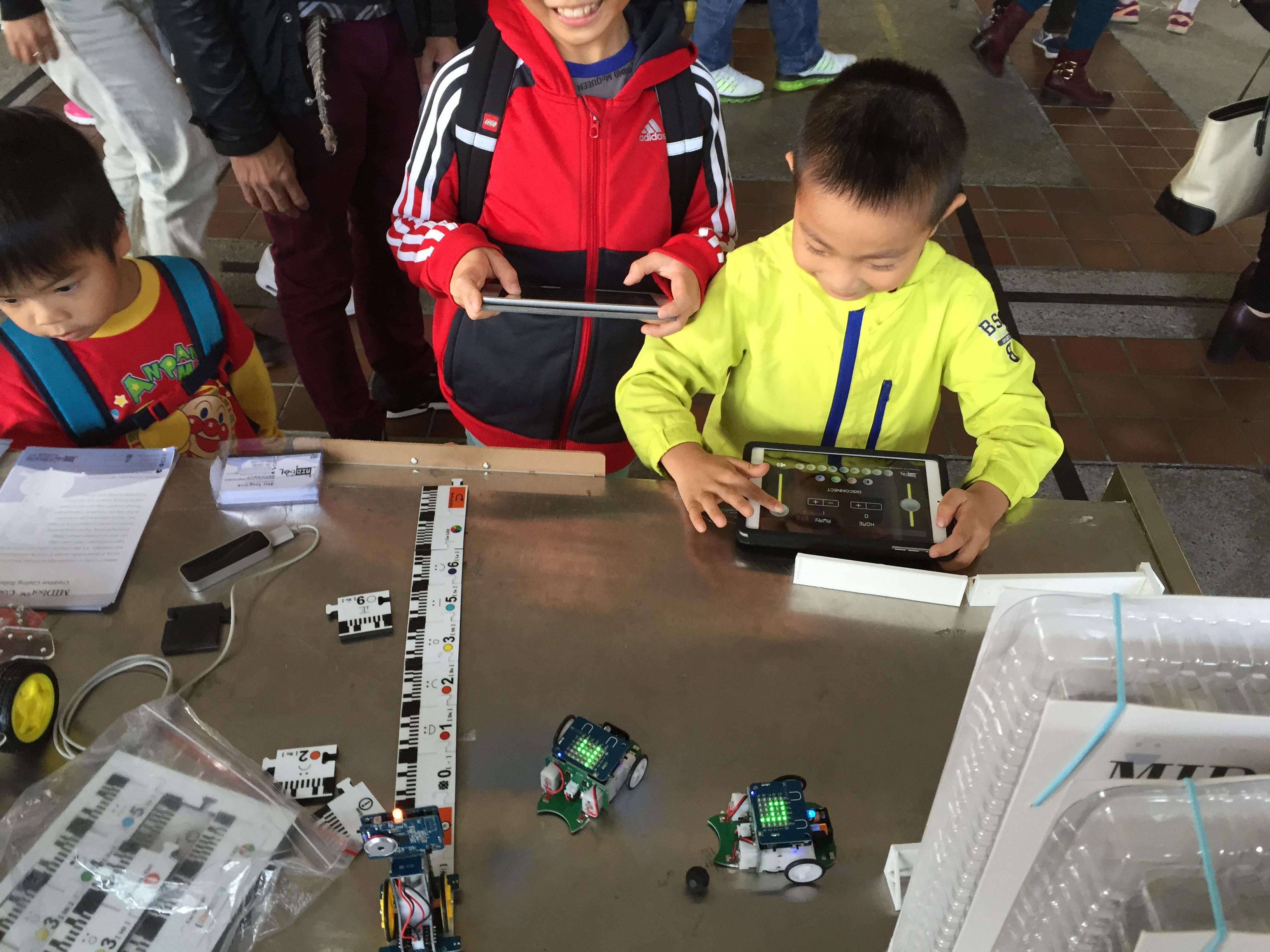 Maker Faire Hong Kong 2015