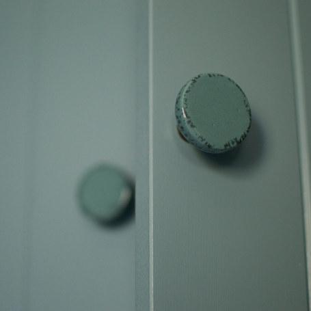 Tiny Cloakroom, Emsworth