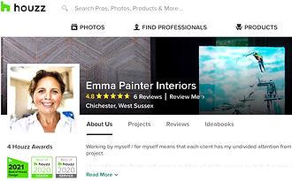 Emma Painter Interiors Best of Houzz Design 2021
