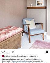 Emma Painter Interiors bedroom design