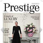 A touch of Luxury - Emma Painter Interiors in Prestige Magazine