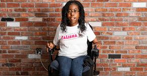 TaLisha Grzyb - BYOC; Rolling Through Life
