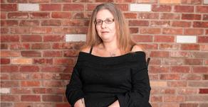 Patti Fiore - Hidradenitis Suppurativa: 43 and Dying