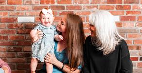 Colleen & Mo - The Joys – and Jobs – of Motherhood