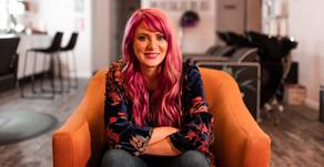 Dina Racciatti - Setbacks into Success