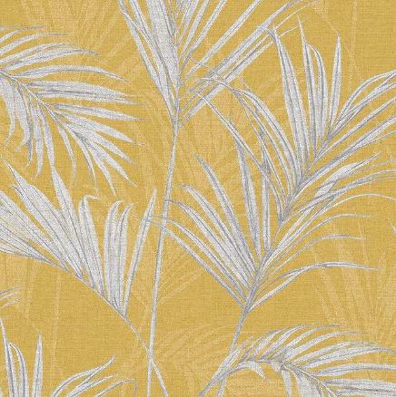 palme jaune spring