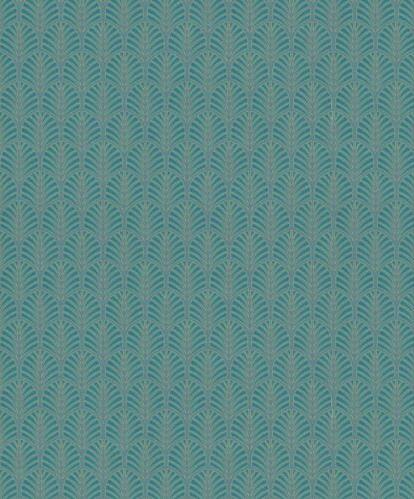 volute bleu
