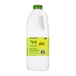 Fat Free Ayrshire Milk
