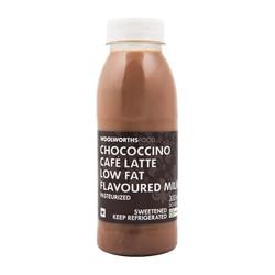 Chococcino Cafe Latte