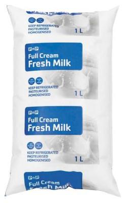 PnP Full Cream Milk