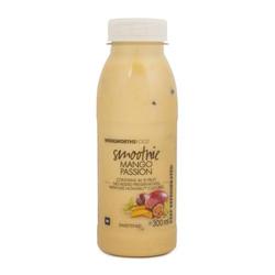 Mango, Passion Fruit Smoothie