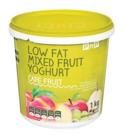Cape Fruit Yoghurt