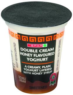 Honey Flavoured Yoghurt