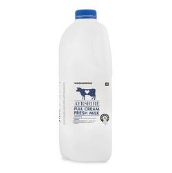 Ayrshire Full Cream Milk