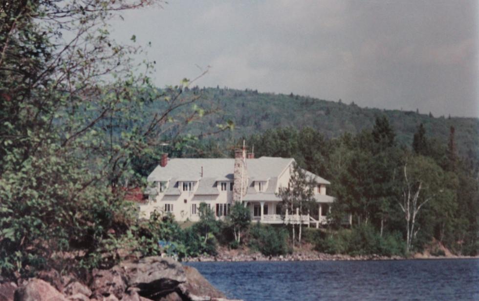Grand Camp dans les années xxx