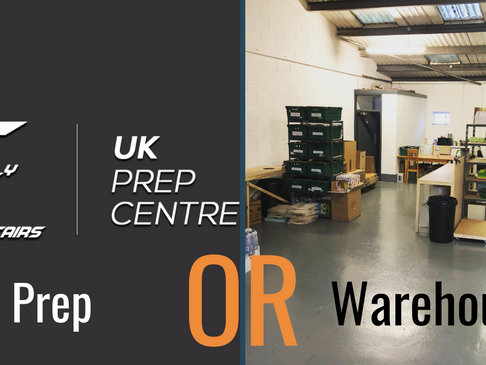 Should You Join a Prep Centre or Move into a Warehouse