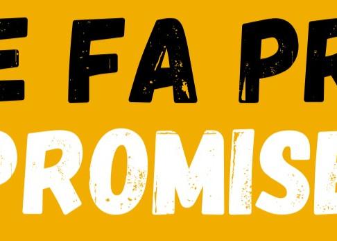 FA Prep Promise
