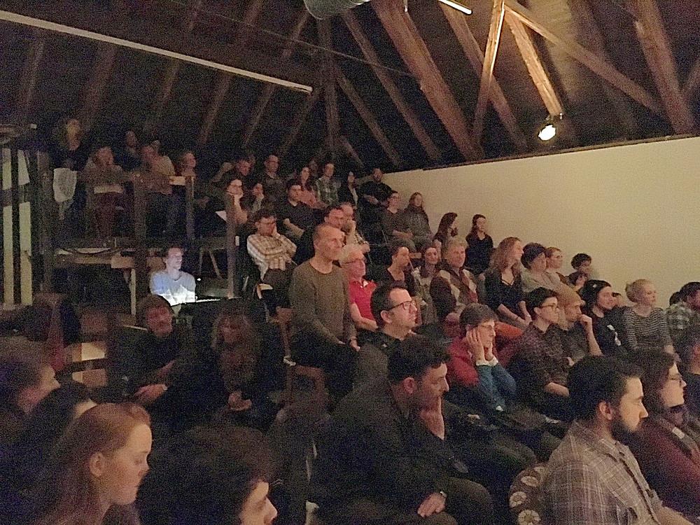 Publikum Chäslager