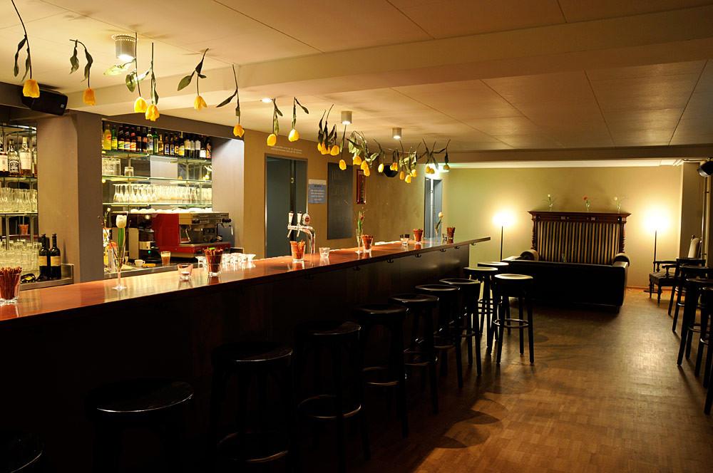 Bar Scala Wetzikon