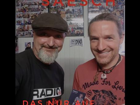 Interview Radio15.ch