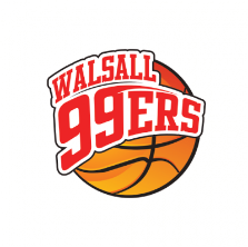 Men: Walsall 99ers vs Shrewsbury Storm