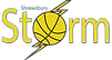 Shrewsbury Storm logo