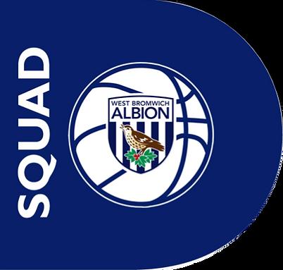 WBA D-Squad logo