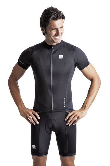 Short Sleeve Jersey Pro