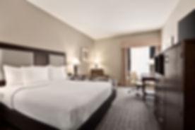 La Quinta Port Charlotte - 1 K Bed - 139