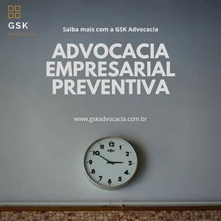 Advocacia Empresarial Preventiva