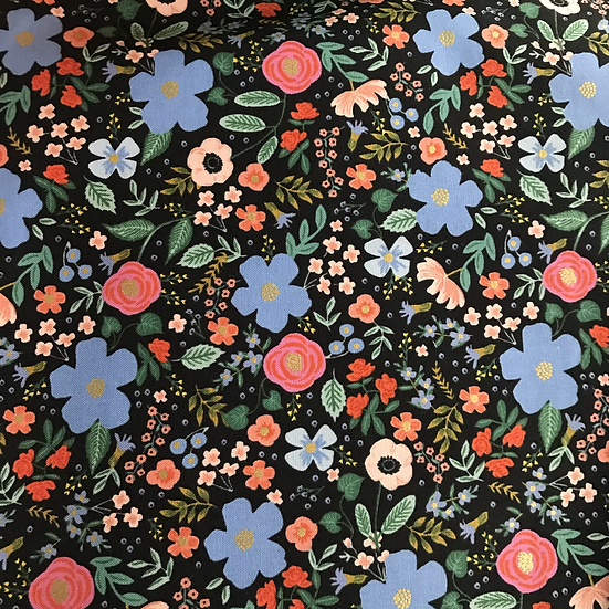 Rifle fabrics - Personal favourite ! Olson (fitted) style