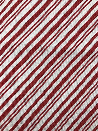 165.Candy cane lane (Olson style)