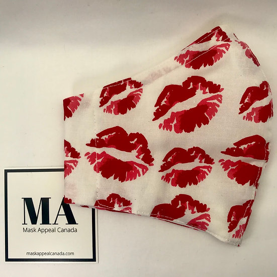 18.Hot Lips Red