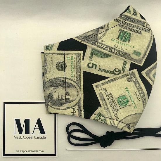 N19 - Mo money