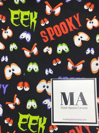 112. Spooky eek!