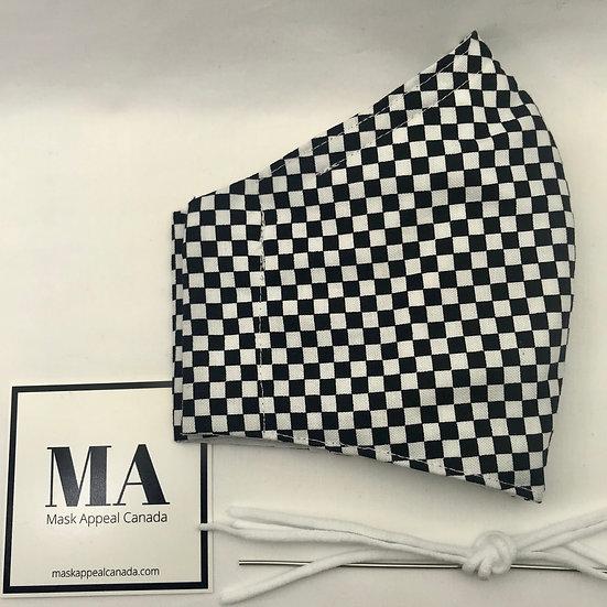 30. Checkerboard