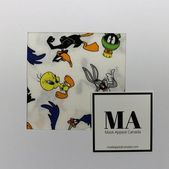 31. Looney Tunes