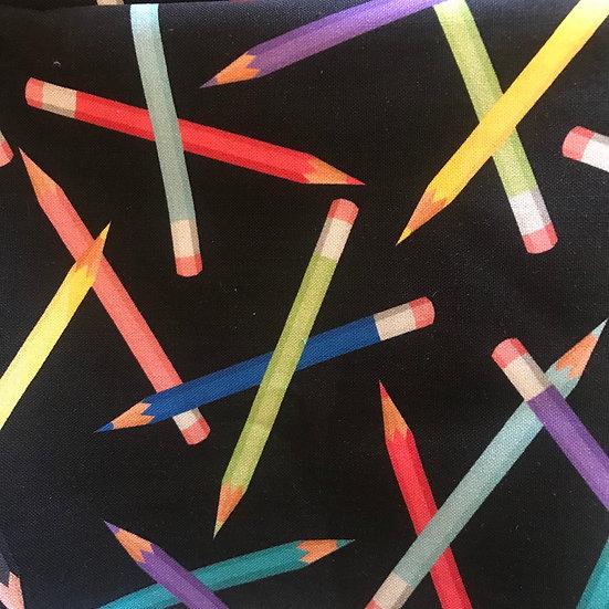 73. Pencil pusher
