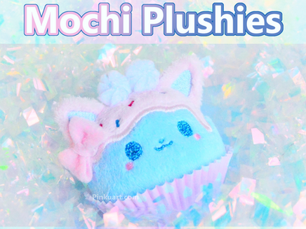 The 1st Plushmaking Ebook is incoming!