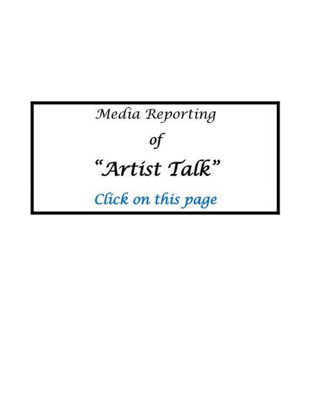 Media Reporting of Artist Talk.jpg