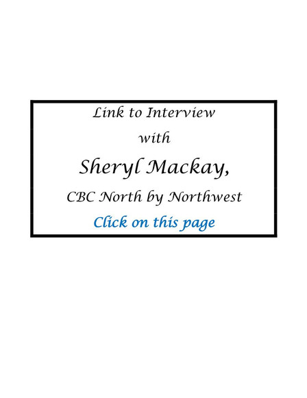 Link to Sheryl Mackay, CBC North By Northwest,.jpg