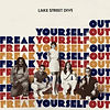 LAKE STREET DIVE - FREAK YOURSELF OUT - MIXER