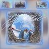 WET - LETTER BLUE - MIXER