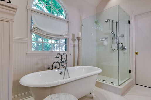 Start Your Dream Home Renovation With Your Bathroom New